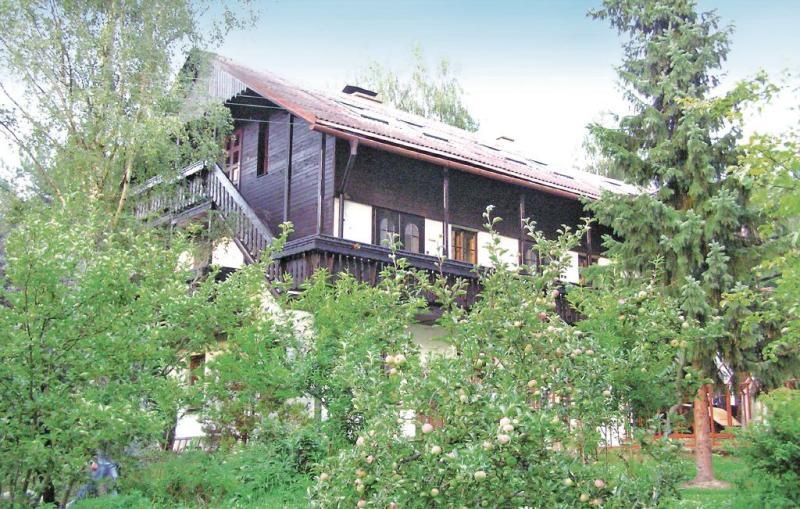 1162291,Appartement in Potucnik-Hanusovice, N. Moravia-Silesia-Beskydy Mtns, Tsjechië  met privé zwembad voor 8 personen...