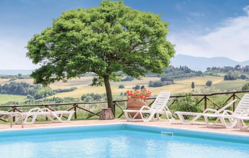1162303,Apartamento  con piscina privada en Castiglione D.lago Pg, Umbria, Italia para 2 personas...