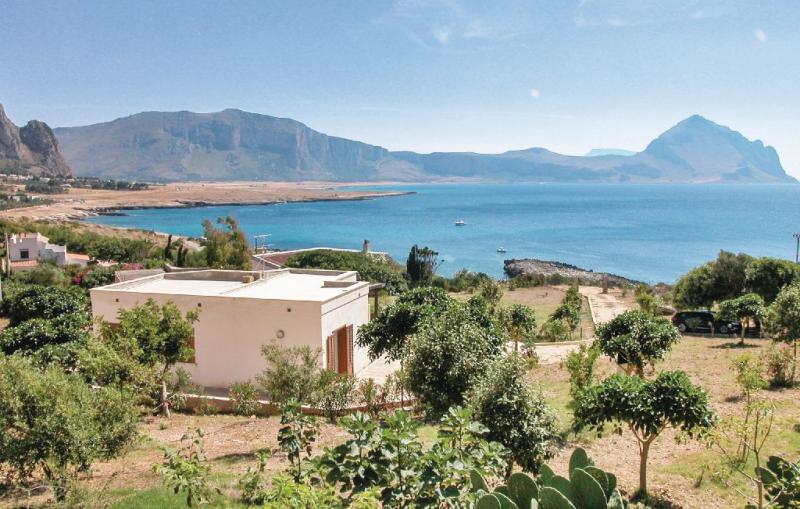 Villa del golfo 1162356,Casa en S.vito Lo Capo Tp, Sicily, Italia para 8 personas...