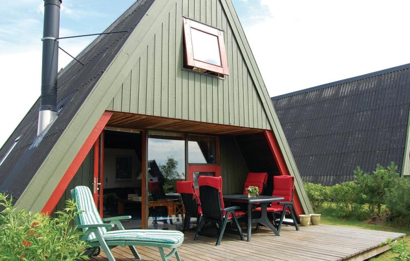 1162529,Casa en Farsø, The Liim Fiord, Dinamarca para 6 personas...