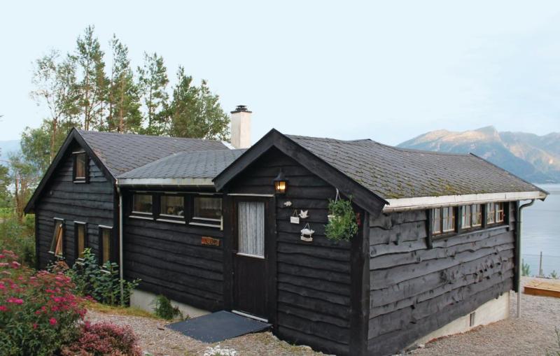 1162757,Casa en Lavik, Sogn-Fjordane, Noruega para 8 personas...