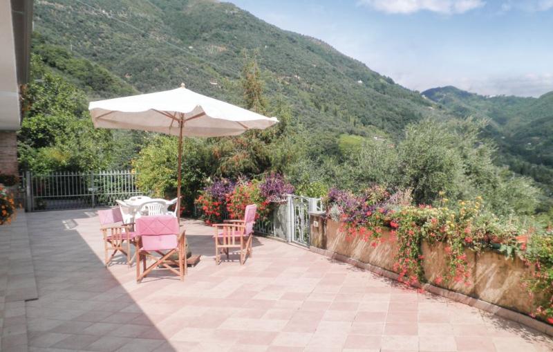 1163080,Vivienda de vacaciones en Nocchi - Camaiore -Lu-, en Toscana, Italia para 7 personas...