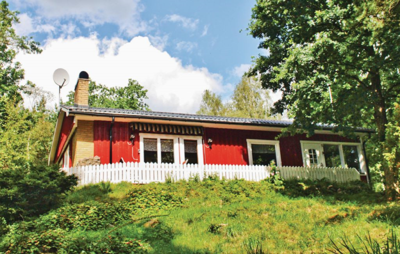 1163092,Дом  на 6 человек в Örkelljunga, Schonen, в Sweden...