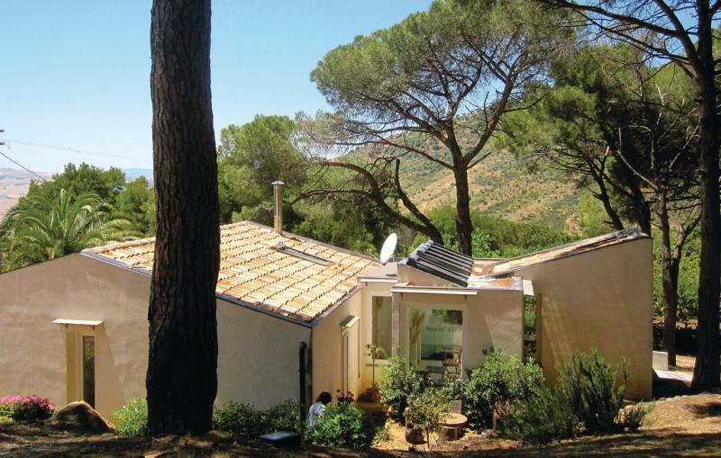 Nocellara 1163230,Casa en Alia Pa, Sicily, Italia para 5 personas...