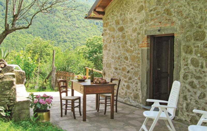 1163240,Casa en Casoli Lu, en Toscana, Italia para 6 personas...