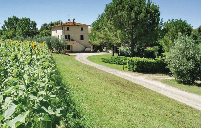 Casa elisa 1163242,Apartamento en Casciana Terme Pi, en Toscana, Italia para 4 personas...
