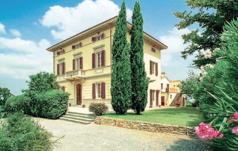 Villa crespina 18 1163243,Casa grande  con piscina privada en Crespina, en Toscana, Italia para 18 personas...