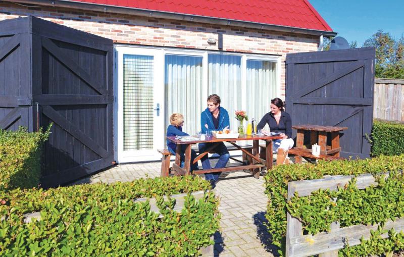 1163292,Grande location de vacances à Hippolytushoef, Noord-Holland, Pays-Bas pour 28 personnes...