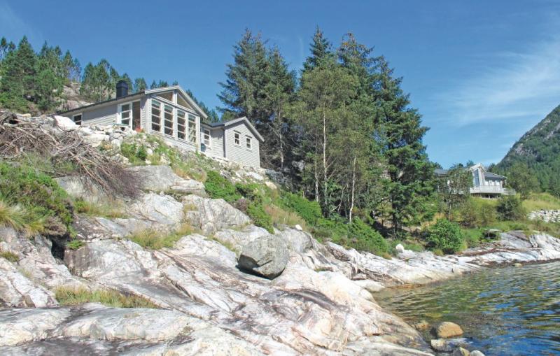 1163331,Casa en Dalsøyra, Sogn-Fjordane, Noruega para 6 personas...