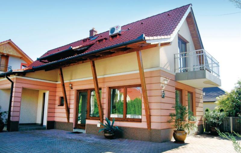 1163348,Apartamento en Héviz, Balaton Felvidek, Hungría para 4 personas...