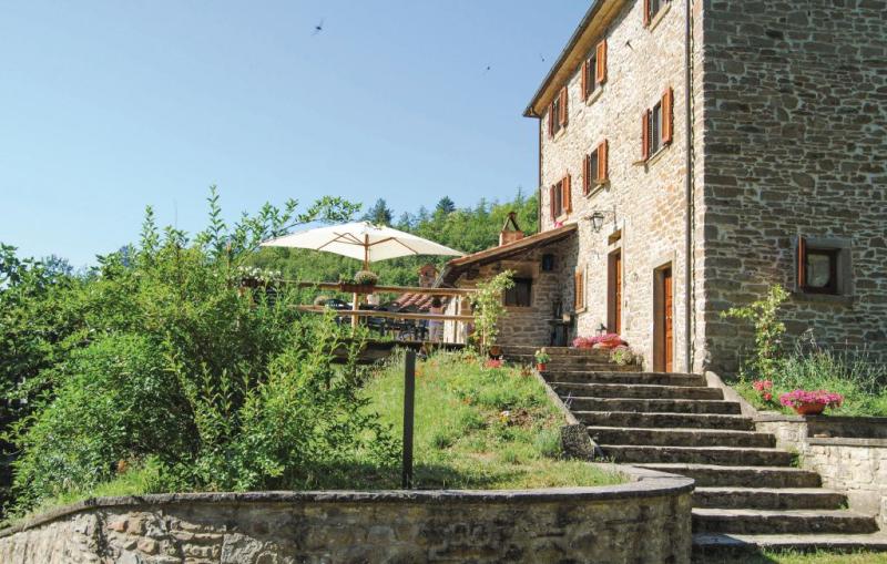 Il casale del mulino 1163565,Vivienda de vacaciones en Talla Ar, en Toscana, Italia para 8 personas...