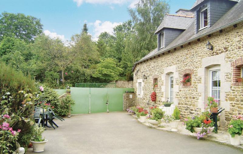 1163966,Vivienda de vacaciones en Quemper Guézénnec, Brittany, Francia para 6 personas...