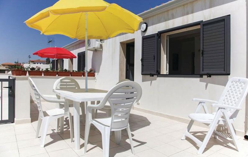 Cavadalica 5 1164028,Appartement à Scicli Rg, Sicily, Italie pour 4 personnes...