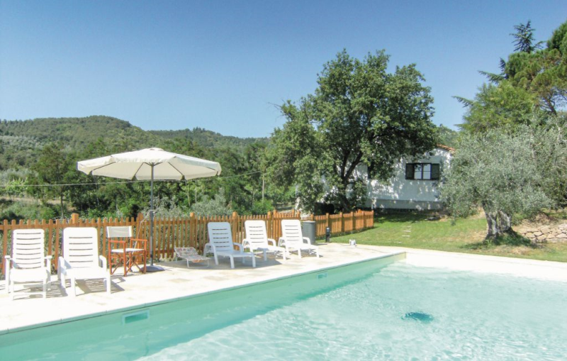 Casa fonte 1164042,Casa en Monte San Savino Ar, en Toscana, Italia  con piscina privada para 10 personas...