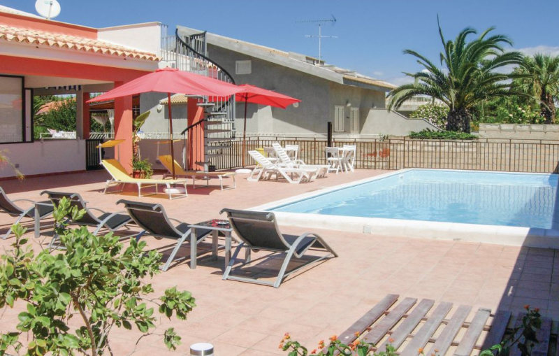 Apt 4 1164146, Apartment  with private pool in S.croce Camerina Rg, Sicily, Italy for 4 persons...