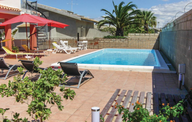 Apt 4 1164147, Apartment in S.croce Camerina Rg, Sicily, Italy  with private pool for 2 persons...