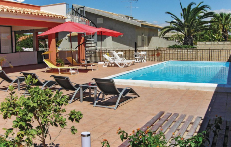 Apt 4 1164148, Apartment  with private pool in S.croce Camerina Rg, Sicily, Italy for 2 persons...