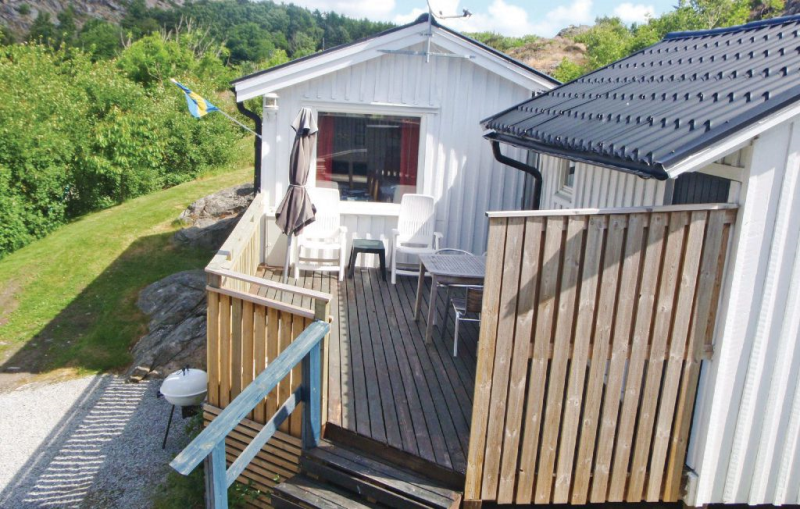 1164177,Casa en Rönnäng, Bohuslän, Suecia para 6 personas...