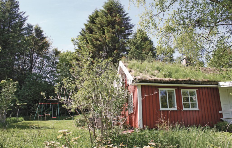 1164483, House in Vanse, Southern Norway, Norway for 4 persons...