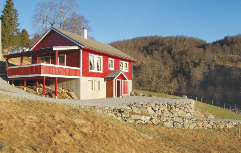 1164672,Casa en Matre, Hordaland, Noruega para 7 personas...