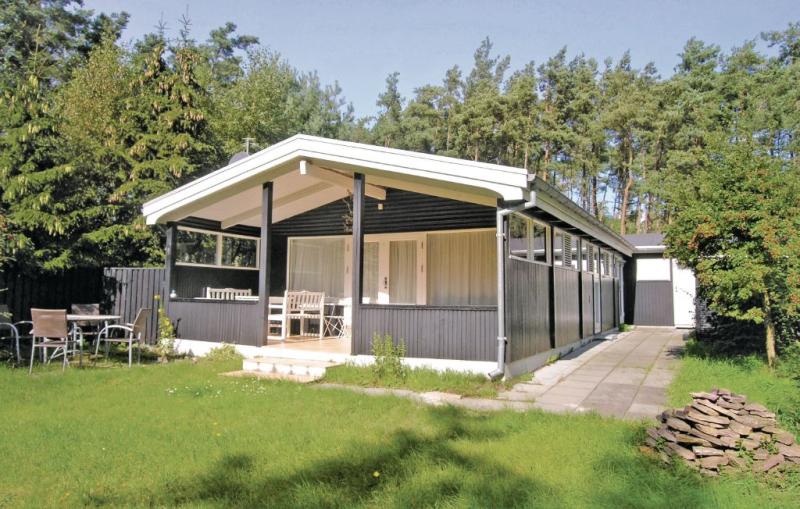 Birkekrogen 1164871,Casa en Aakirkeby, Bornholm, Dinamarca para 6 personas...
