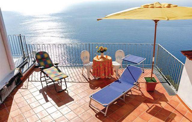 Gelso bianco 1165259,Apartamento en Furore Sa, Naples, Italia para 4 personas...