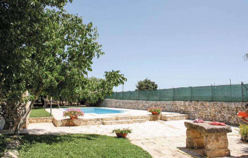 Casa olivella 1165484,Casa  con piscina privada en Rosolini Sr, Sicily, Italia para 8 personas...