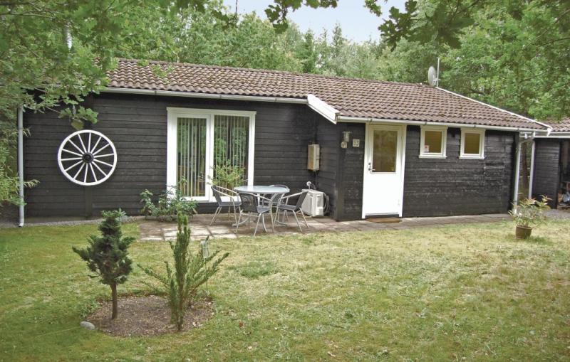 1165796,Casa en Ansager, West Jutland, Dinamarca para 4 personas...