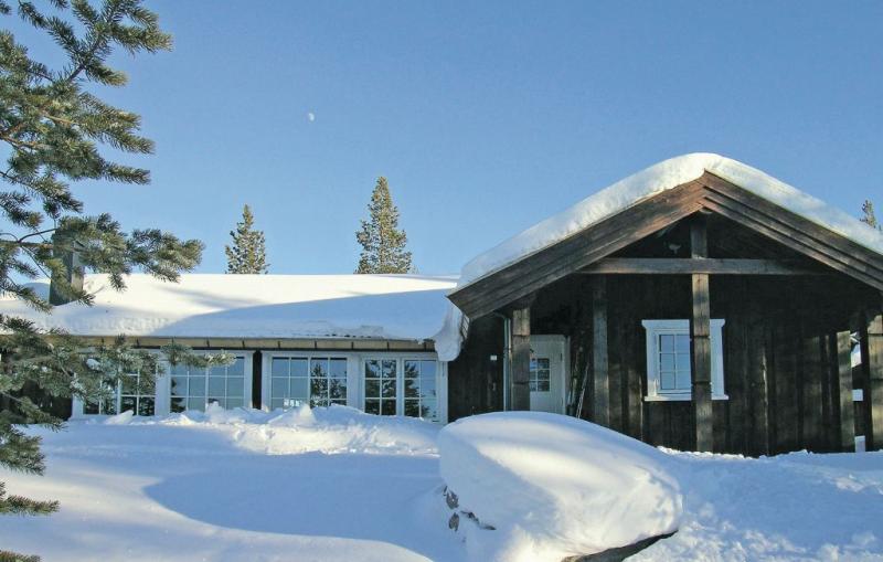 1165847,Casa en Elgå, Østerdalen, Noruega para 6 personas...