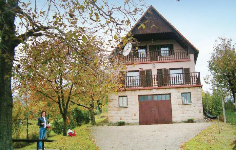 1165864,Vivienda de vacaciones en Nagymaros, Danube Bend, Hungría para 7 personas...