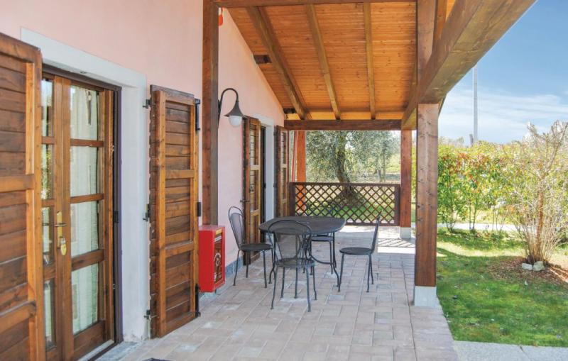 Le stalle a cinque stelle 1 1165933,Apartamento en Cortona, en Toscana, Italia  con piscina privada para 4 personas...