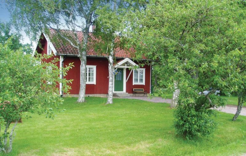 1166252,Casa en Lundsbrunn, Väster Götland-Göteborg, Suecia para 6 personas...