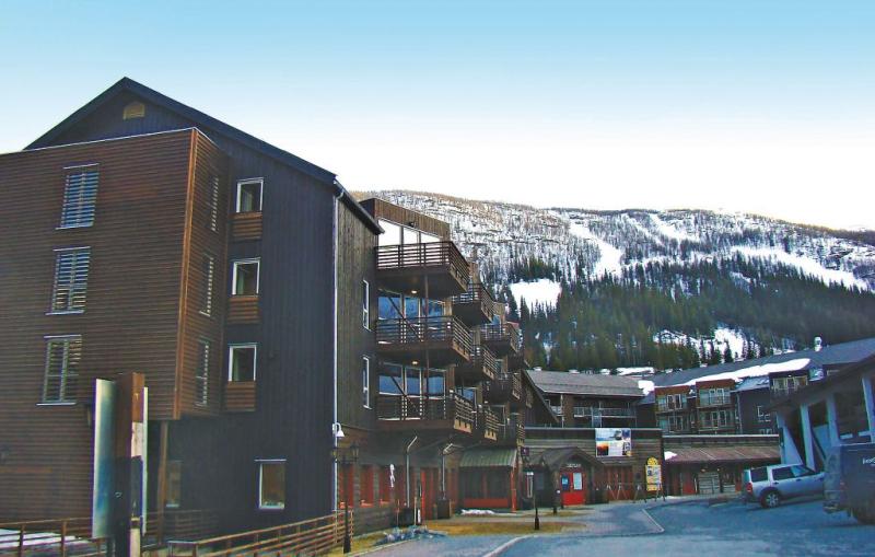 1166323,Ferienwohnung in Hemsedal, Hallingdal-Hemsedal, Norwegen für 9 Personen...