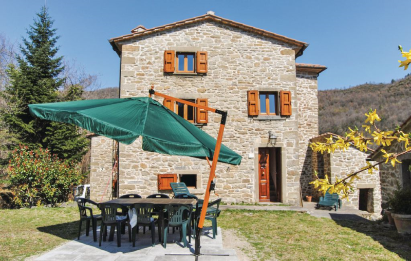 Il casale del mulino 1166370,Vivienda de vacaciones en Talla Ar, en Toscana, Italia  con piscina comunitaria para 10 personas...