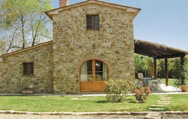 Fienile 1166474,Casa en Arezzo, en Toscana, Italia para 5 personas...