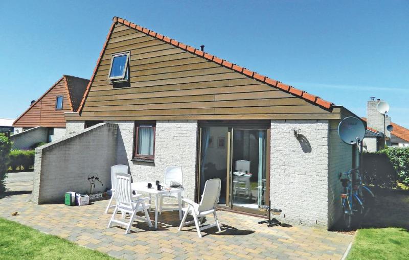 1166895,Vivienda de vacaciones en Julianadorp, Noord-Holland, Holanda para 4 personas...