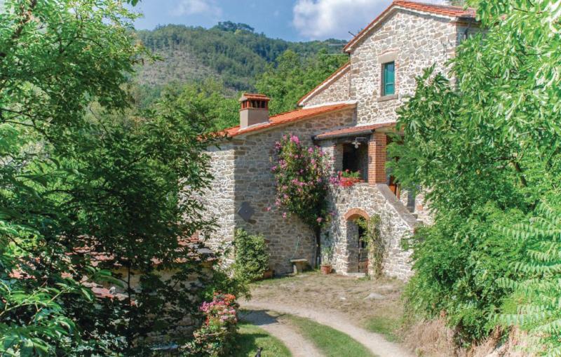 Casa il prato 1166922,Apartamento  con piscina comunitaria en Subbiano Ar, en Toscana, Italia para 4 personas...