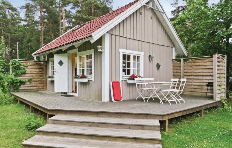1166957,Casa en Färjestaden, Öland, Suecia para 4 personas...