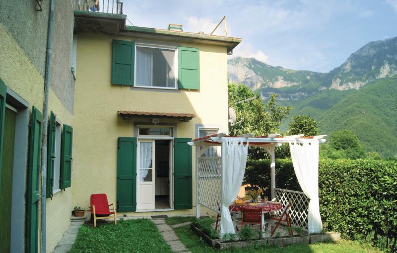 Casa tommasi 1167621,Vivienda de vacaciones en Stazzema Lu, en Toscana, Italia para 4 personas...