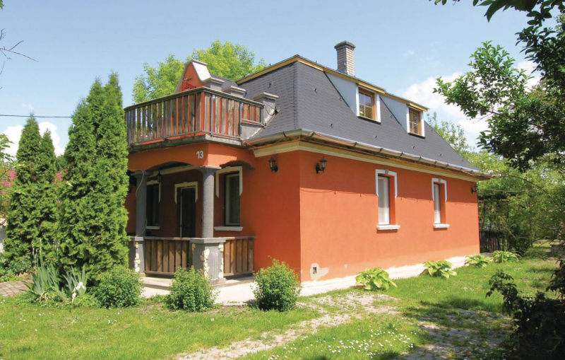 1167712, Apartment in Siófok, Balaton Somogy, Hungary for 4 persons...