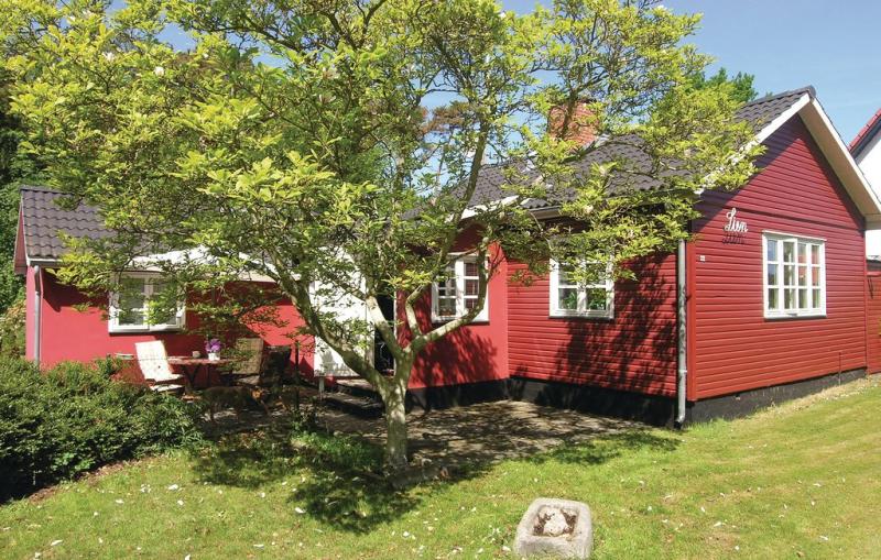 Lien 1167958,Casa en Nexø, Bornholm, Dinamarca para 4 personas...