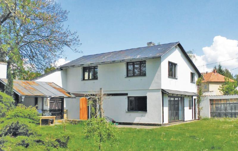 1168029,Casa en Zahradky, Královéhradecký kraj, Chequia para 6 personas...