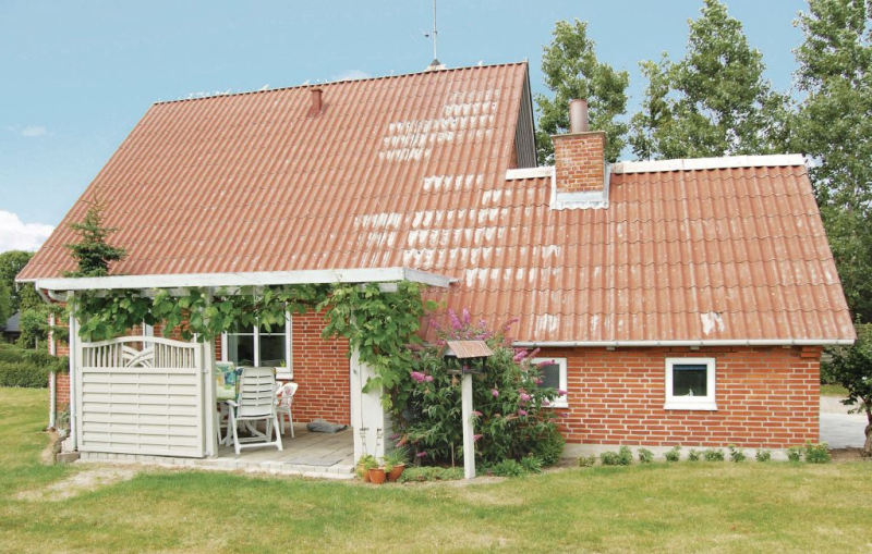 1168748,Casa en Bredebro, South-West Denmark-Rømø, Dinamarca para 6 personas...