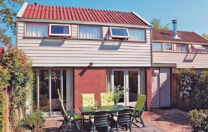 1168774,Vivienda de vacaciones en Warmenhuizen, Noord-Holland, Holanda para 6 personas...