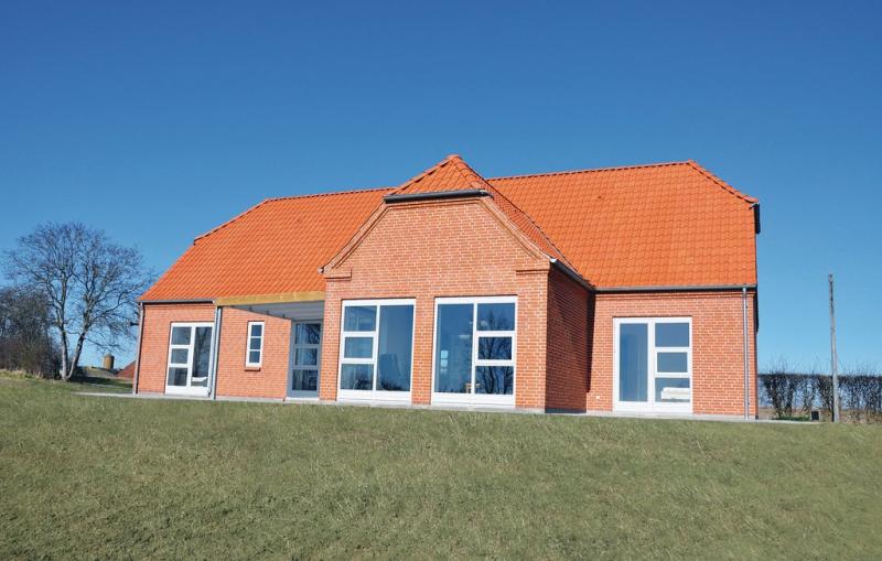 1168841,Casa en Nordborg, Syddanmark, Dinamarca para 8 personas...