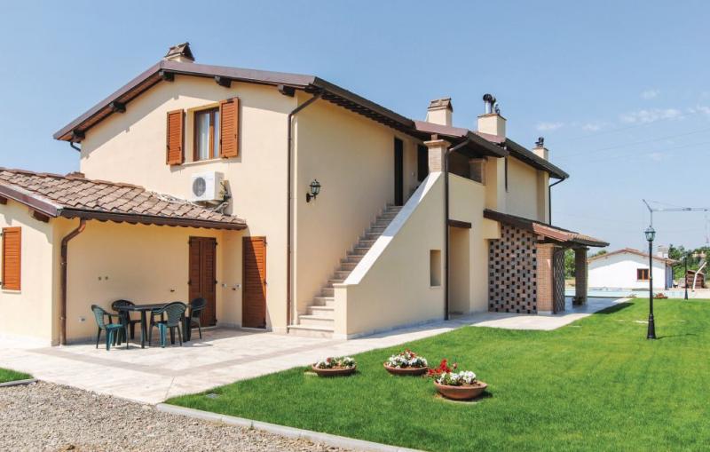 Luna 1169076,Apartamento  con piscina privada en Arezzo, en Toscana, Italia para 4 personas...