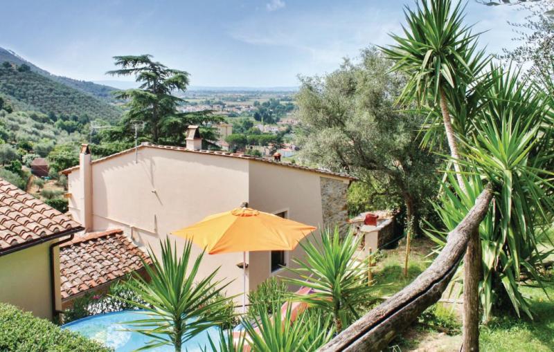 1169084,Vivienda de vacaciones en S.giuliano Terme Pi, en Toscana, Italia para 4 personas...