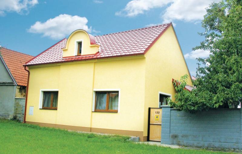 1169113,Casa en Zehyn, Central Bohemia, Chequia  con piscina comunitaria para 5 personas...