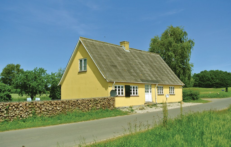 1169273, House in Humble, Funen, Denmark for 6 persons...