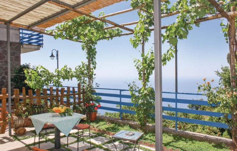 Casetta sapore di mare 1169282,Casa en Agerola Na, Naples, Italia para 2 personas...